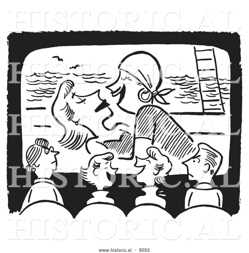 movie theater coloring pages - photo#37